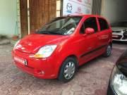 Bán xe Chevrolet Spark Lite Van 0.8 MT 2015 giá 160 Triệu - Lào Cai