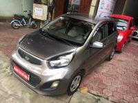 Bán xe Kia Morning Van 1.0 AT 2012 giá 240 Triệu - Lào Cai