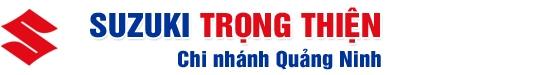 Suzuki Trọng Thiện - CN Quảng Ninh - Đại lý chuyên cung cấp các loại xe chính hãng của Suzuki