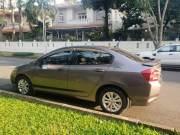 Bán xe Honda City 1.5 AT 2014 giá 450 Triệu - TP HCM