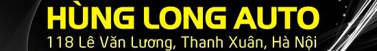 Salon Hùng Long Auto - Chuyên mua bán và ký gửi các loại xe đã qua sử dụng