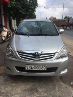 can ban xe oto cu lap rap trong nuoc Toyota Innova G 2010