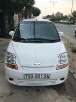 Bán xe Chevrolet Spark Lite Van 0.8 MT 2013 giá 140 Triệu - Quảng Bình