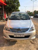 Bán xe Toyota Innova G 2009 giá 399 Triệu - Quảng Bình