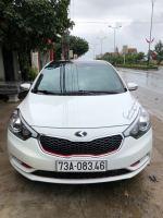 Bán xe Kia K3 1.6 MT 2013 giá 425 Triệu - Quảng Bình