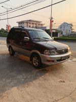 Bán xe Toyota Zace GL 2002 giá 175 Triệu - Quảng Bình