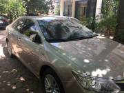 Bán xe Toyota Camry 2.5G 2017 giá 1 Tỷ 120 Triệu - Hà Nội