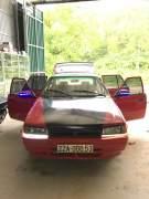 Bán xe Mazda 626 2.0 MT 1990 giá 55 Triệu - Tuyên Quang