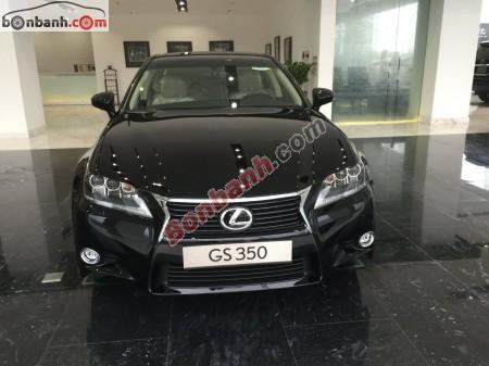 Lexus GS 350 - 2017