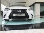 Lexus GS 200t 2017 giá 3 Tỷ 130 Triệu - Hà Nội