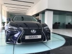 Bán xe Lexus GS 200t 2019 giá 3 Tỷ 130 Triệu - Hà Nội