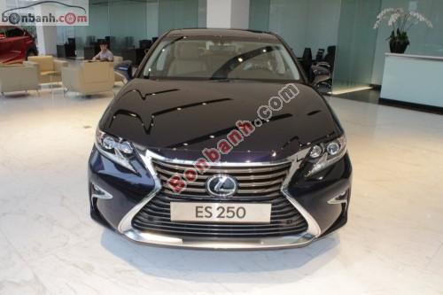 Lexus ES 250 - 2017