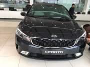 Kia Cerato Signature 1.6 AT 2018 giá 599 Triệu - Nghệ An