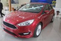 Bán xe Ford Focus Sport 1.5L 2018 giá 730 Triệu - Hà Nội