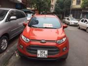 Bán xe Ford EcoSport Titanium 1.5L AT 2015 giá 528 Triệu - Hà Nội
