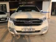 Bán xe Ford Everest Titanium 2.2L 4x2 AT 2016 giá 1 Tỷ 146 Triệu - TP HCM