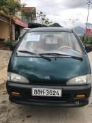 Bán xe Daihatsu Citivan 1.6 MT 2003 giá 80 Triệu - Hà Nội