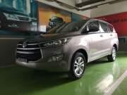 Bán xe Toyota Innova 2.0G 2018 giá 817 Triệu - Hà Nội