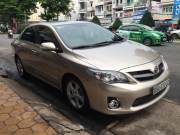 Bán xe Toyota Corolla altis 2.0V 2013 giá 626 Triệu - Bình Phước