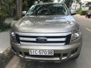 Bán xe Ford Ranger XLS 2.2L 4x2 AT 2015 giá 560 Triệu - TP HCM