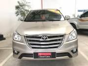 Bán xe Toyota Innova 2.0V 2014 giá 710 Triệu - TP HCM