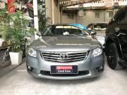 Bán xe Toyota Camry 2.4G 2011 giá 750 Triệu - TP HCM