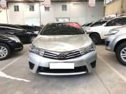 Bán xe Toyota Corolla altis 1.8G MT 2015 giá 650 Triệu - TP HCM