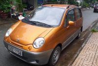 Bán xe Daewoo Matiz SE 0.8 MT 2005 giá 130 Triệu - TP HCM