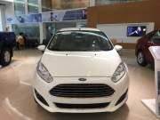 Bán xe Ford Fiesta Titanium 1.5 AT 2017 giá 499 Triệu - Cần Thơ
