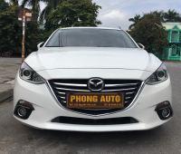 Bán xe Mazda 3 1.5 AT 2016 giá 622 Triệu - Hải Phòng