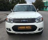 Bán xe Ford Everest 2.5L 4x2 AT 2013 giá 655 Triệu - Hải Phòng