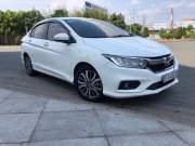 Bán xe Honda City 1.5TOP 2017 giá 585 Triệu - Hà Nội