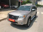 Bán xe Ford Everest 2.5L 4x2 AT 2012 giá 575 Triệu - Hà Nội
