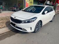 Bán xe Kia Cerato 2.0 AT 2016 giá 595 Triệu - Hà Nội