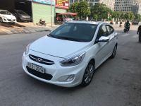 Bán xe Hyundai Accent 1.4 AT 2015 giá 485 Triệu - Hà Nội