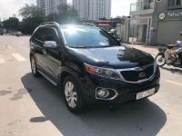 Bán xe Kia Sorento GAT 2.4L 4WD 2012 giá 550 Triệu - Hà Nội