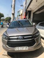 Bán xe Toyota Innova 2.0E 2016 giá 705 Triệu - TP HCM