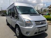 can ban xe oto cu lap rap trong nuoc Ford Transit Standard MID 2014