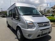 Bán xe Ford Transit Standard MID 2014 giá 555 Triệu - TP HCM