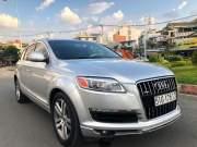 can ban xe oto cu nhap khau Audi Q7 4.2 AT 2008