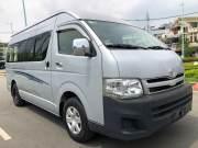 Bán xe Toyota Hiace 2.5 2013 giá 658 Triệu - TP HCM