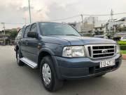 Bán xe Ford Ranger XL 4x4 MT 2004 giá 212 Triệu - TP HCM