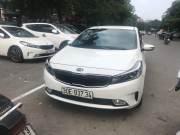 Bán xe Kia Cerato 1.6 MT 2017 giá 518 Triệu - Hà Nội