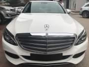 Bán xe Mercedes Benz C class C250 Exclusive 2018 giá 1 Tỷ 656 Triệu - Hà Nội