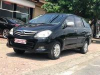 Bán xe Toyota Innova G 2011 giá 455 Triệu - Ninh Bình