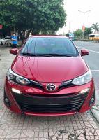 Bán xe Toyota Vios 1.5G 2018 giá 606 Triệu - Ninh Bình
