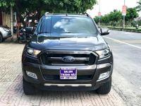Bán xe Ford Ranger Wildtrak 3.2L 4x4 AT 2016 giá 790 Triệu - Ninh Bình