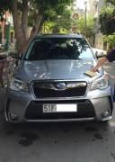 Bán xe Subaru Forester 2.0XT 2015 giá 1 Tỷ 250 Triệu - TP HCM