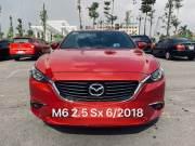 Bán xe Mazda 6 2.5L Premium 2018 giá 975 Triệu - Hà Nội