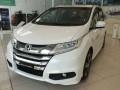 Honda Odyssey 2.4 2017 giá 1 Tỷ 990 Triệu - Nghệ An